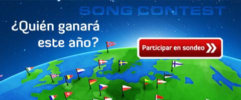 ¿Quién ganará Eurovisión este año?