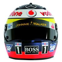 Piloto de F1