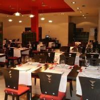 Restaurante Piazza San Mateo
