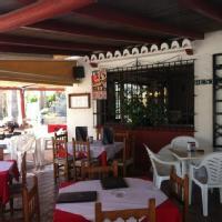 Restaurante Las Tres Rejas