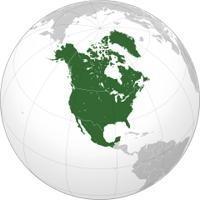 Am�rica del Norte