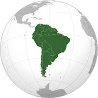 Am�rica del Sur