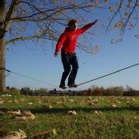 Slackline