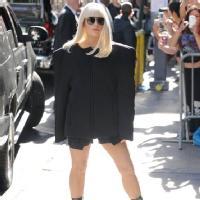 Lady Gaga (@ladygaga)