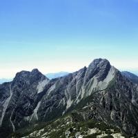 Montaña Yu Shan