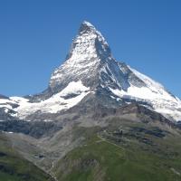 Matterhorn / Monte Cervino
