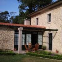 Country House Casa De Montemaior (A Laracha)