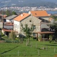 Casa Rural Casa da Roncha (Noia)