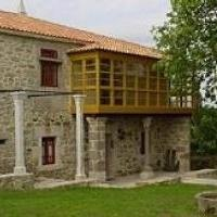 Country House Rectoral de Castillón (Pantón)