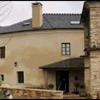 Country House A Casa de Mañas (Mondoñedo)