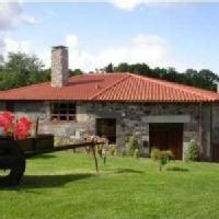 Country House Casa do Neto (Chantada)