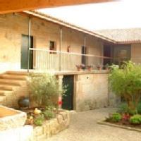 Country House Casa Rectoral De Armariz (Nogueira de Ramuín)