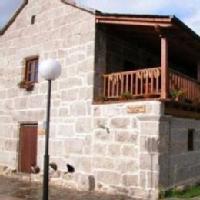 Casa Rural Casa Valderías (Avión)