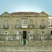 Casa Rural Pazo Almuzara (Carballiño)