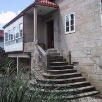 Casa rural Casa de Don Alfonso (Cerdedo)