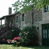 Casa rural Casa Lodeiro (Toiriz)