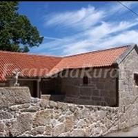 Casa rural Casa Leiro (Pazos de Borbén)