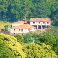Casa rural A Cassanova (Forcarei)
