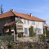 Country House A Rega (Poio)