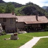 Casa rural Casa Rubó (Alles-Besnes)