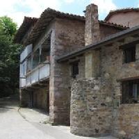 Casa rural La Casina Del Fornu (Pravia)