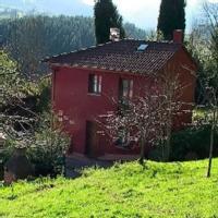 Casa rural Casa Lolo (Camoca)