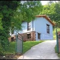 Casa rural La Pumarada (Camoca)