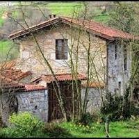 Casa rural Pisón De Fondón (Grado)