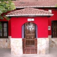 Casa rural La Casina Colorá (Cabañaquinta)