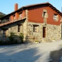 Casa rural La Seronda (Bueres)