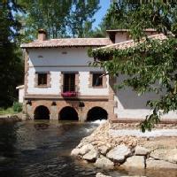 Country House Molino Galochas (Villavante)