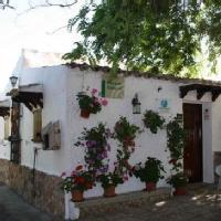 Casa rural Cortijo de Santa Ana (Pozo Alcón)
