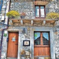 Casa rural Casa Cruz (Bolta�a)