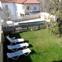 Country House Molino Julve (Castelserás)