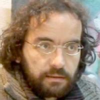 Fernando Arahuetes González