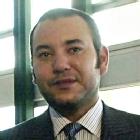 Mohammed VI de Marruecos