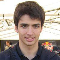 Carlos Sainz Junior