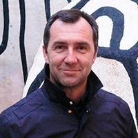 Paco Pérez Valencia