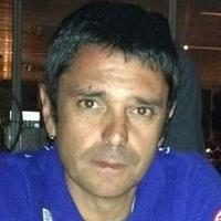 Nacho Suarez