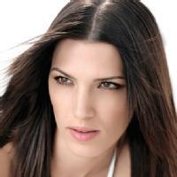 Laura Sánchez (model)