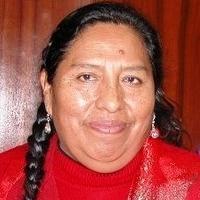 María Sumire