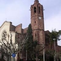 Sant Andreu de la Barca