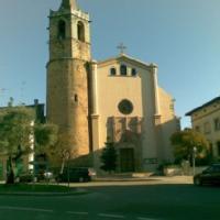 Santa Maria de Palautordera