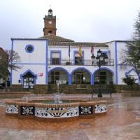 Brazatortas (Municipio)