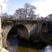 Pontes de García Rodríguez (As)