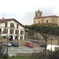 Olaberria (Municipio)