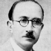 José Bustamante y Rivero