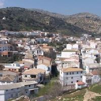 Frailes (Municipio)