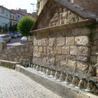 Muro de Aguas