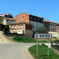 Sotés (Municipio)